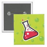 Weird Science Pin