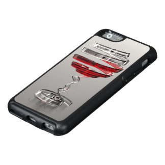 Weird Wine Glass OtterBox iPhone 6 Case