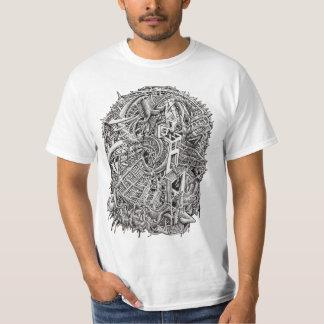 Weirdhead, by Brian Benson Shirt