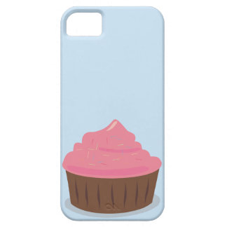Weirdo Cup Cake Barely There iPhone 5 Case