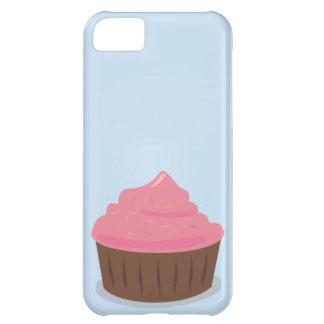 Weirdo Cup Cake iPhone 5C Cases