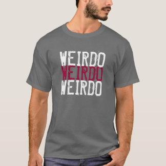 Weirdo Tee shirt