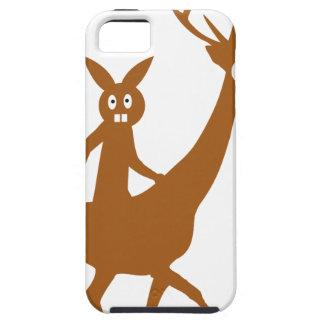 weirdos icon iPhone 5 cases