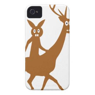 weirdos icon iPhone 4 Case-Mate case