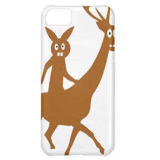 weirdos icon case for iPhone 5C