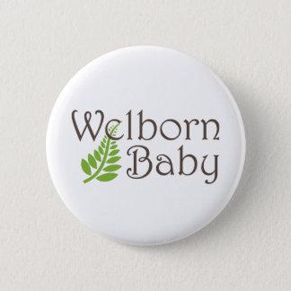 Welborn Baby Button