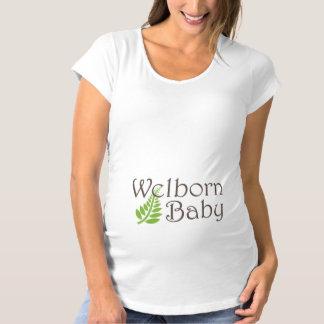 Welborn Baby Maternity T-Shirt