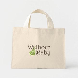 Welborn Baby Tiny Tote