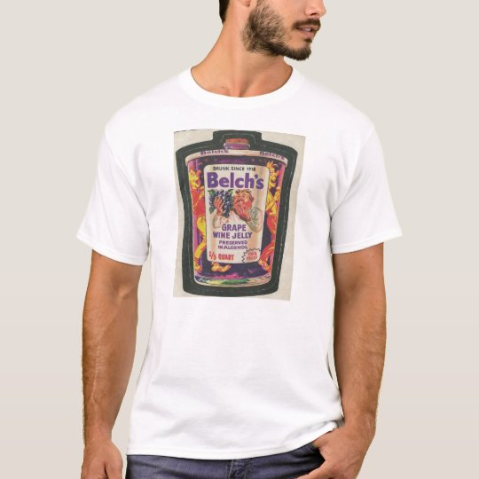 welches  grape jelly T-Shirt