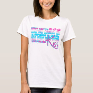 WELCOME HOME KISS, AIRPORT T-Shirt