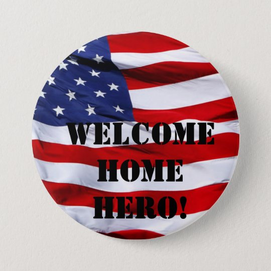Welcome Home Pins