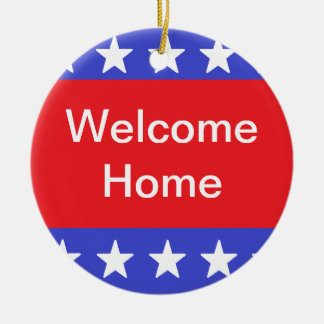 Welcome Soldier Home Decor Pets Products