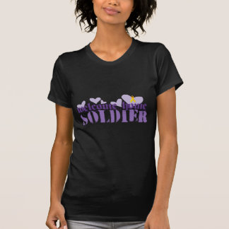 Welcome Home Soldier T-Shirt