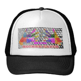 Welcome HUG Trucker Hats