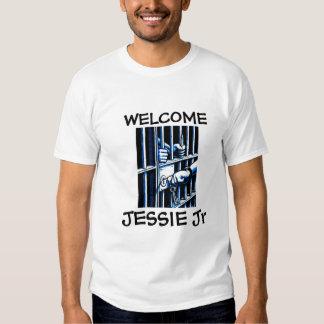 WELCOME JESSIE Jr - PRISON T-Shirt
