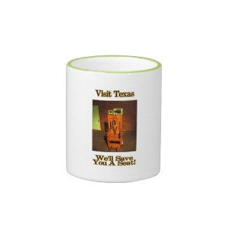 Welcome! Coffee Mug
