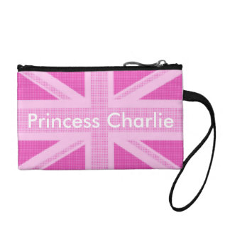 Welcome Princess Charlie! Coin Purse