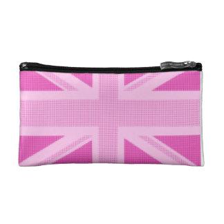 Welcome Princess Charlie! Cosmetics Bags