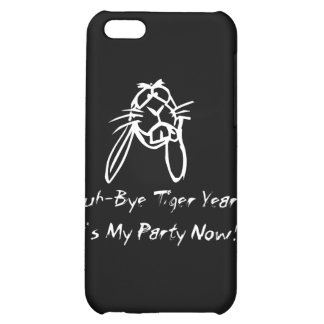 Welcome Rabbit Year iPhone 5C Case
