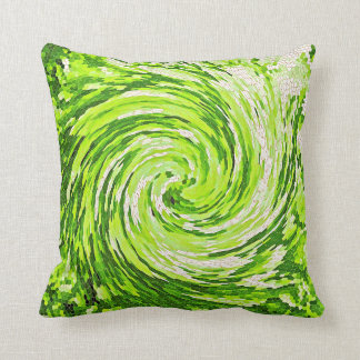 Welcome Spring Cushion