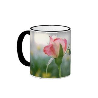 Welcome Spring h- store Ringer Mug