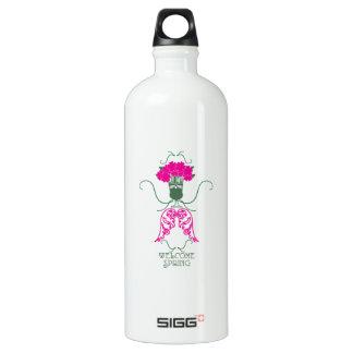 Welcome Spring SIGG Traveller 1.0L Water Bottle