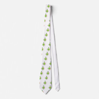 Welcome Spring Tie