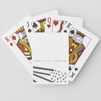 Welcome to America [Card Deck] Playing Cards