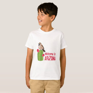 Welcome to Arizona T-Shirt