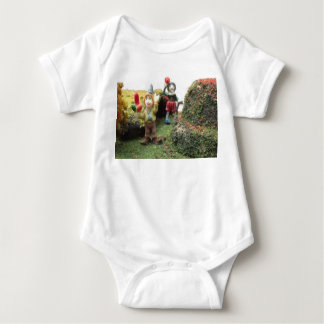 Welcome to Clown Land Baby Bodysuit