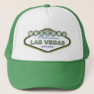 Welcome to Fabulous Las Vegas Cap