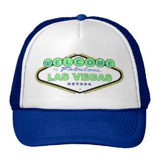 Welcome to Fabulous Las Vegas Cap Trucker Hat