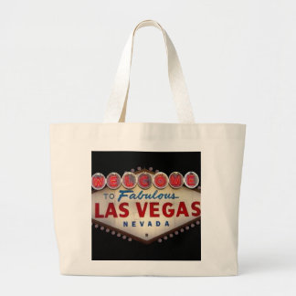 Welcome to Fabulous Las Vegas Classic Tote Bag
