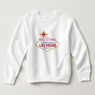 Welcome to Fabulous Las Vegas, Nevada Sweatshirt