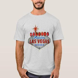 Welcome to Fabulous Las Vegas, Nevada T-Shirt