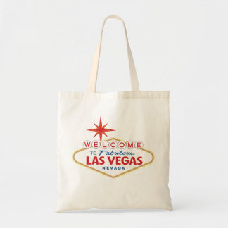 Welcome to Fabulous Las Vegas, Nevada Tote Bag