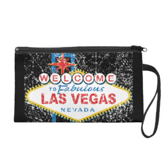 Welcome to Fabulous Las Vegas Wristlet