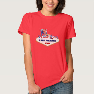 Welcome To Fabulous USA Las Vegas Shirt