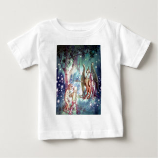 Welcome to Fairyland Infant T-Shirt