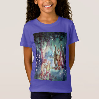 Welcome to Fairyland T-Shirt