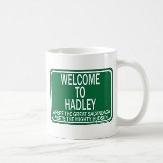 Welcome To Hadley Mugs