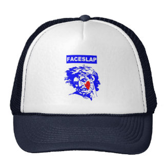 Welcome To Trucker Hat