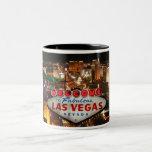 Welcome to Las Vegas #2 Coffee Mugs