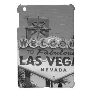 Welcome to Las Vegas Cover For The iPad Mini