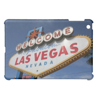 Welcome To Las Vegas iPad Mini Cases