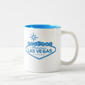 Welcome to Las Vegas - Mug