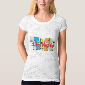 Welcome to Las-Vegas Sin City T Shirts