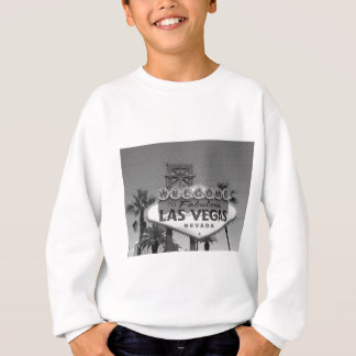 Welcome to Las Vegas Sweatshirt
