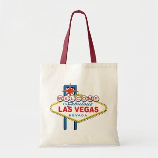 Welcome-to-Las-Vegas Tote Bag