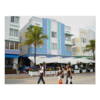 Welcome to Miami Print